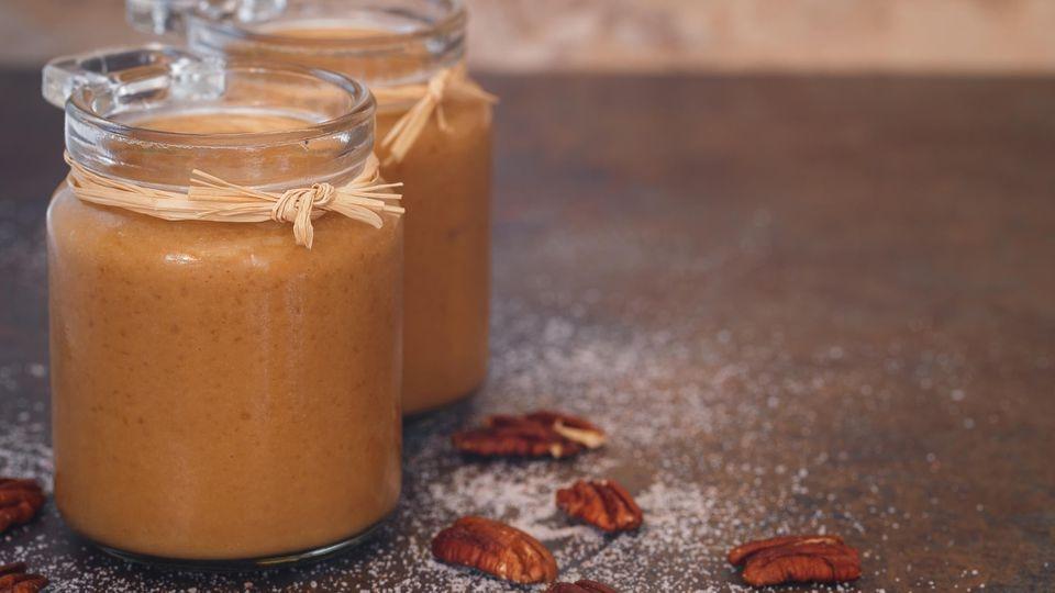 Weihnachtssirup selbst machen, sooo lecker und einfach!